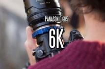 Panasonic GH5 - 6K?