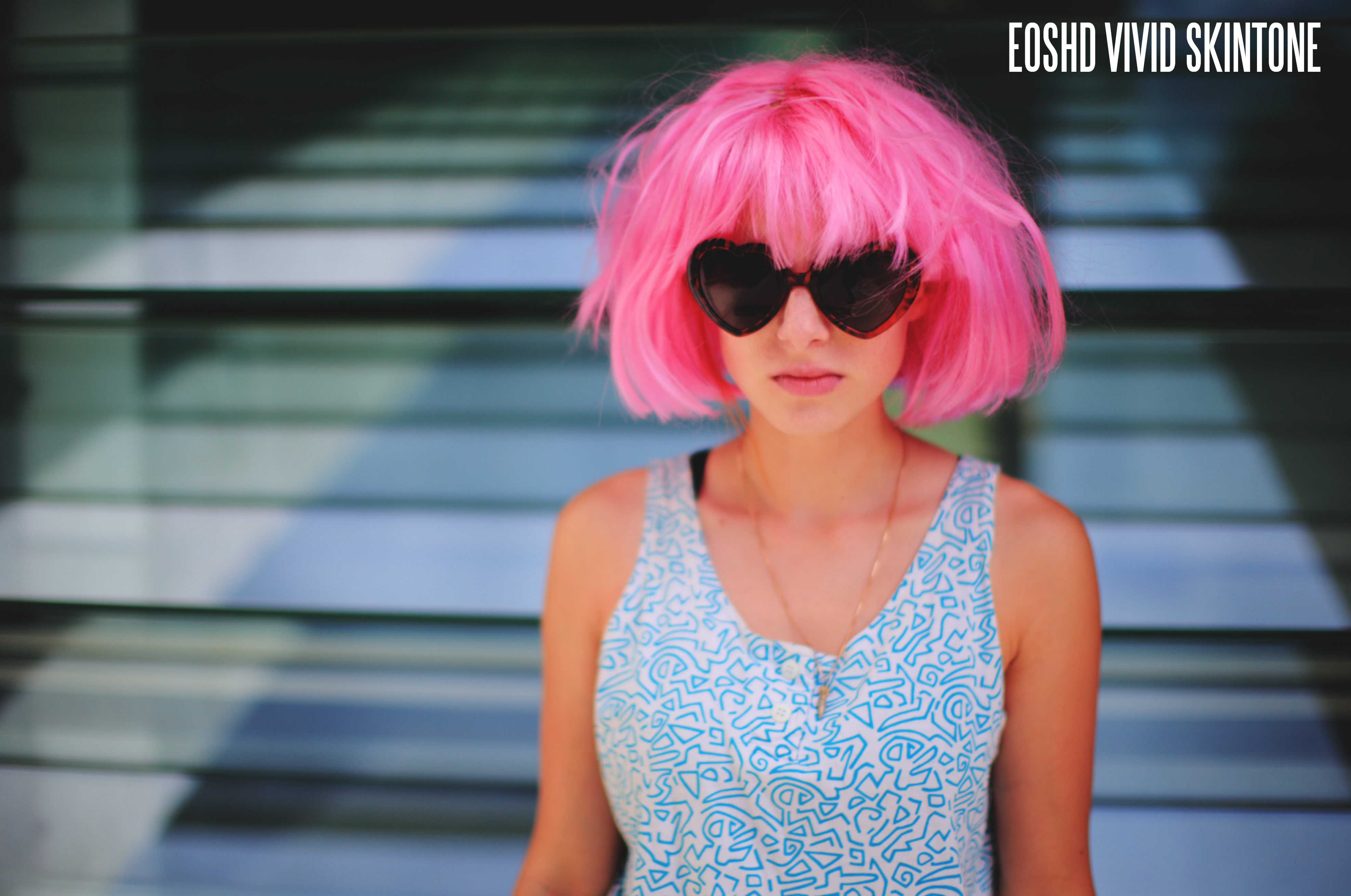 EOSHD Vivid SkinTone (Custom Profile)