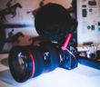 Panasonic G85 with Canon 24-70mm F2.8L II