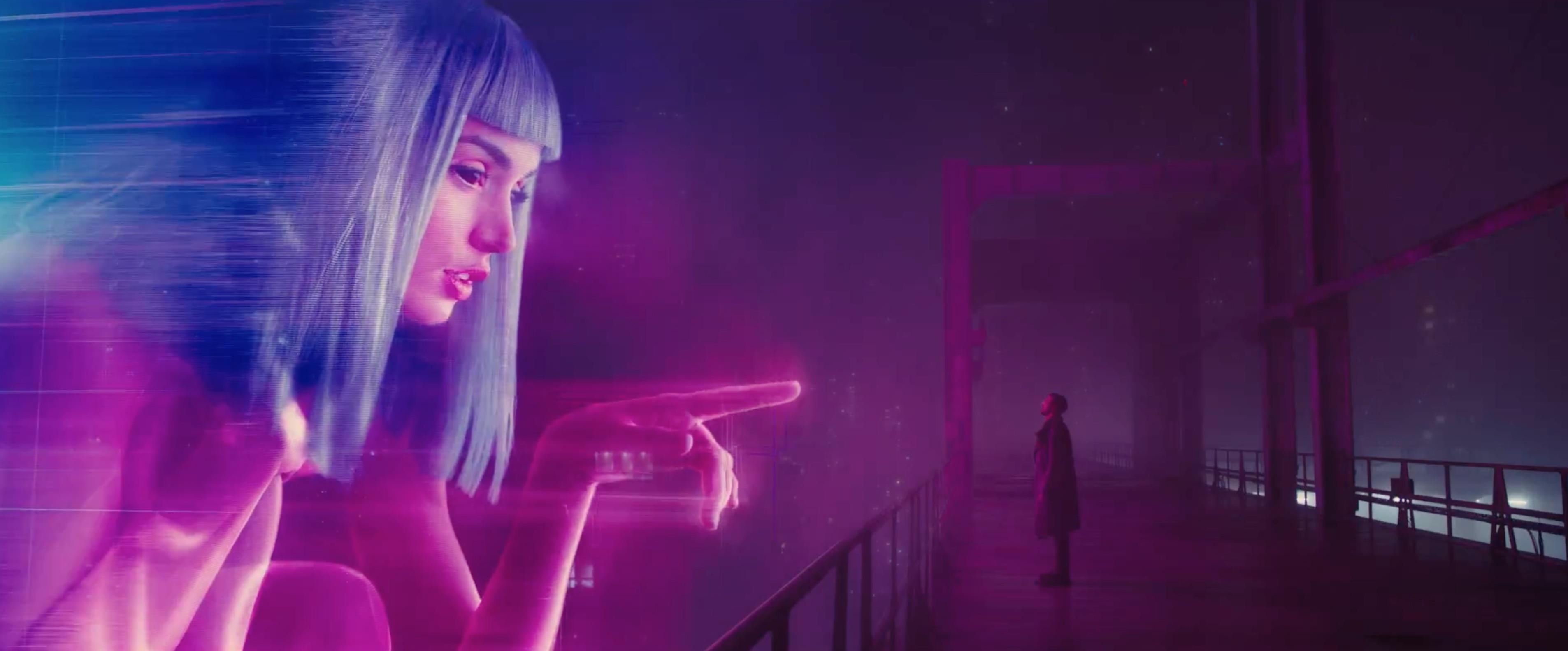 Blade Runner 2049 - PosterSpy