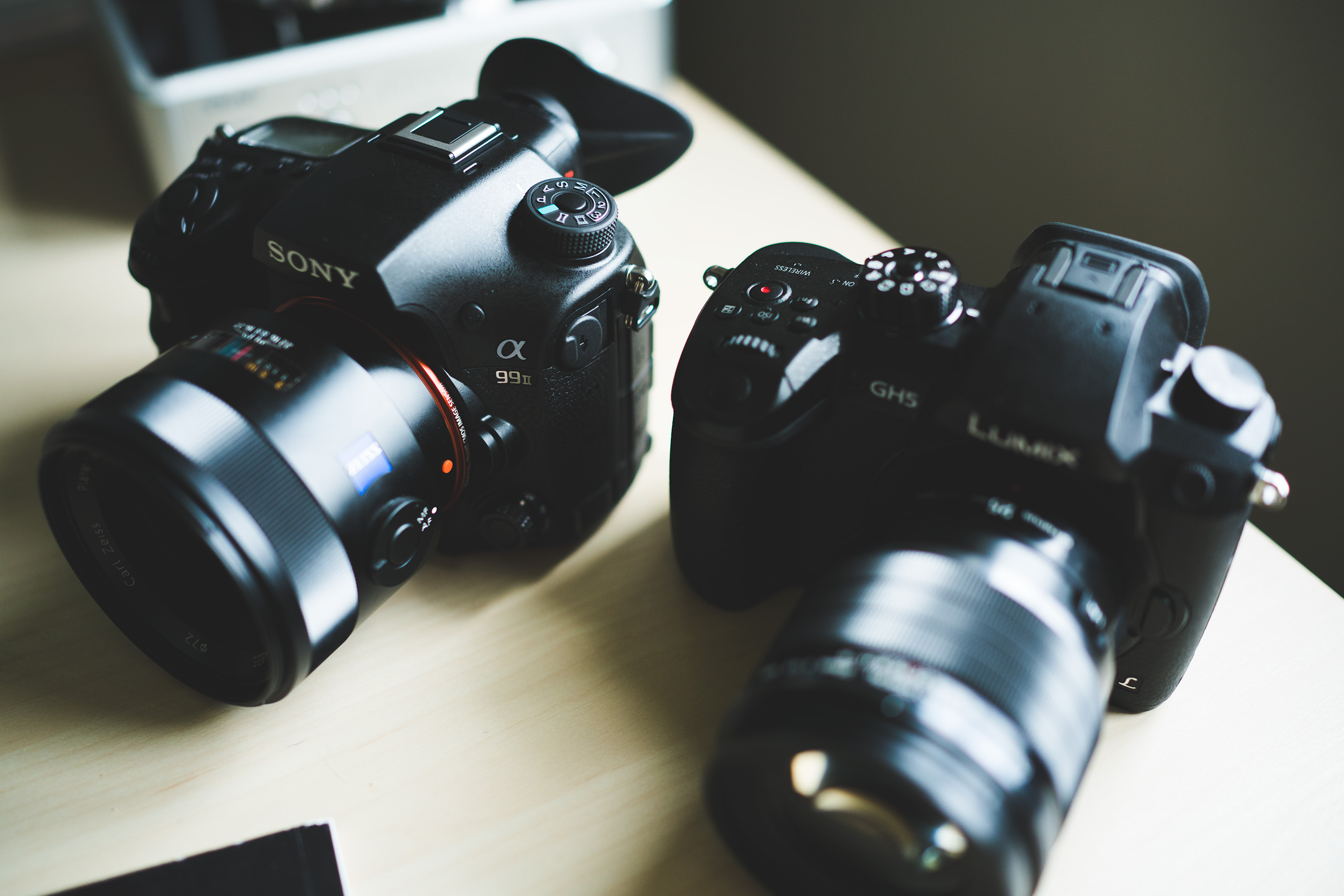 Sony A99 Ii >> Sony A99 Ii As Panasonic Gh5 Rival Thoughts And Shooting