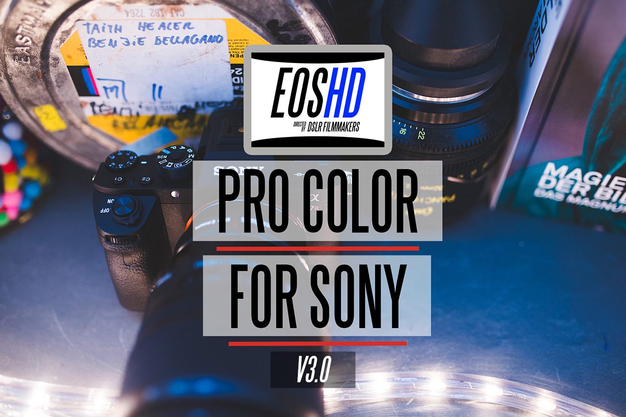 User reviews and test films for EOSHD Pro Color and Pro LOG