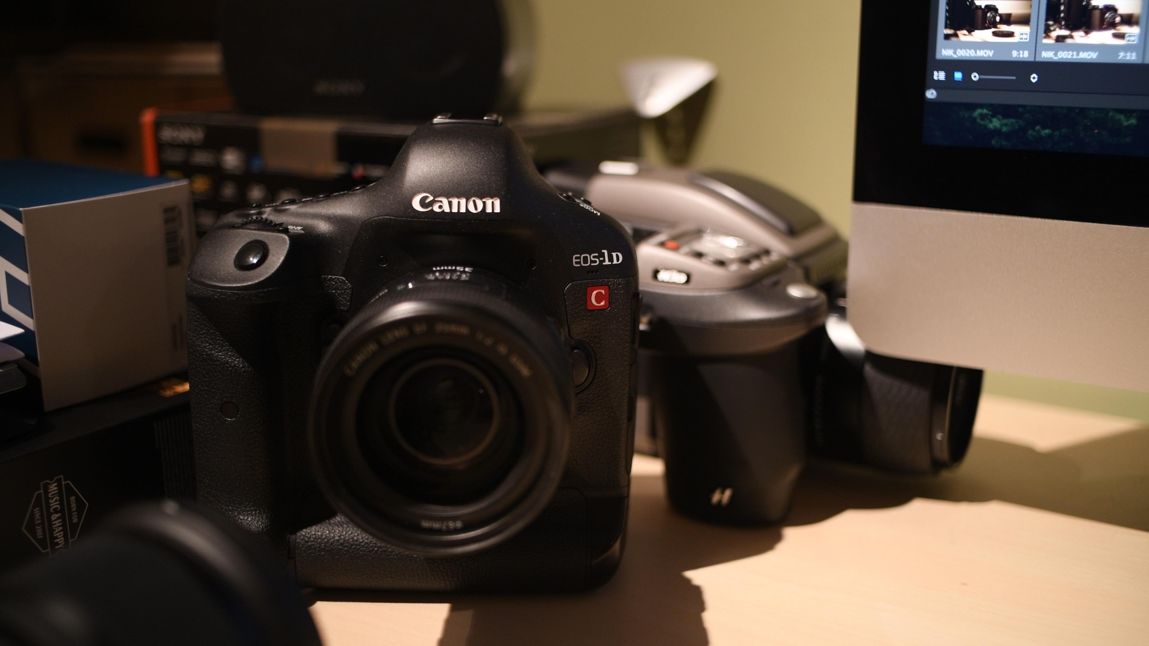 Nikon D850 vs everything - EOSHD