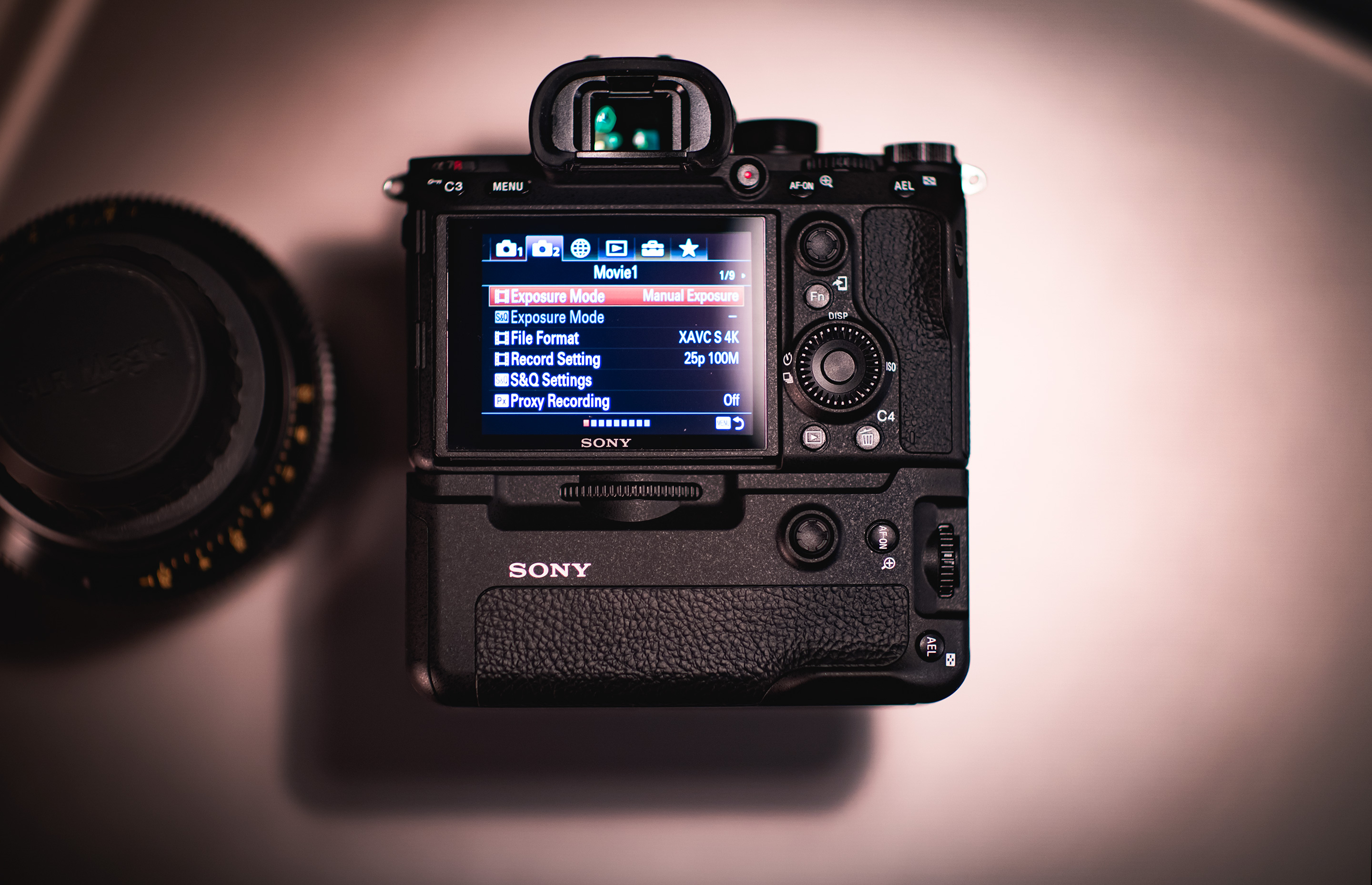Sony A7R III review - the BBC fixed Sony's colour! - EOSHD