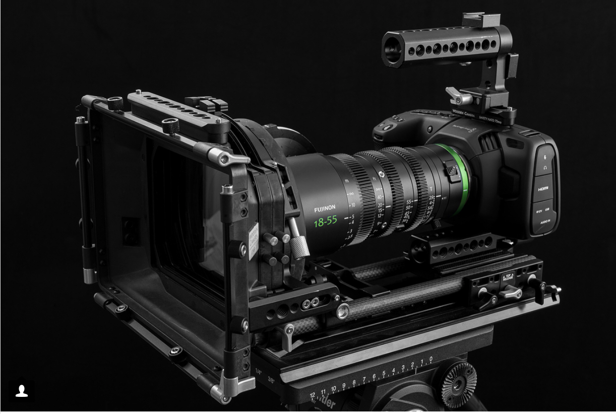 Blackmagic Pocket 4K is the most watched camera launch ever