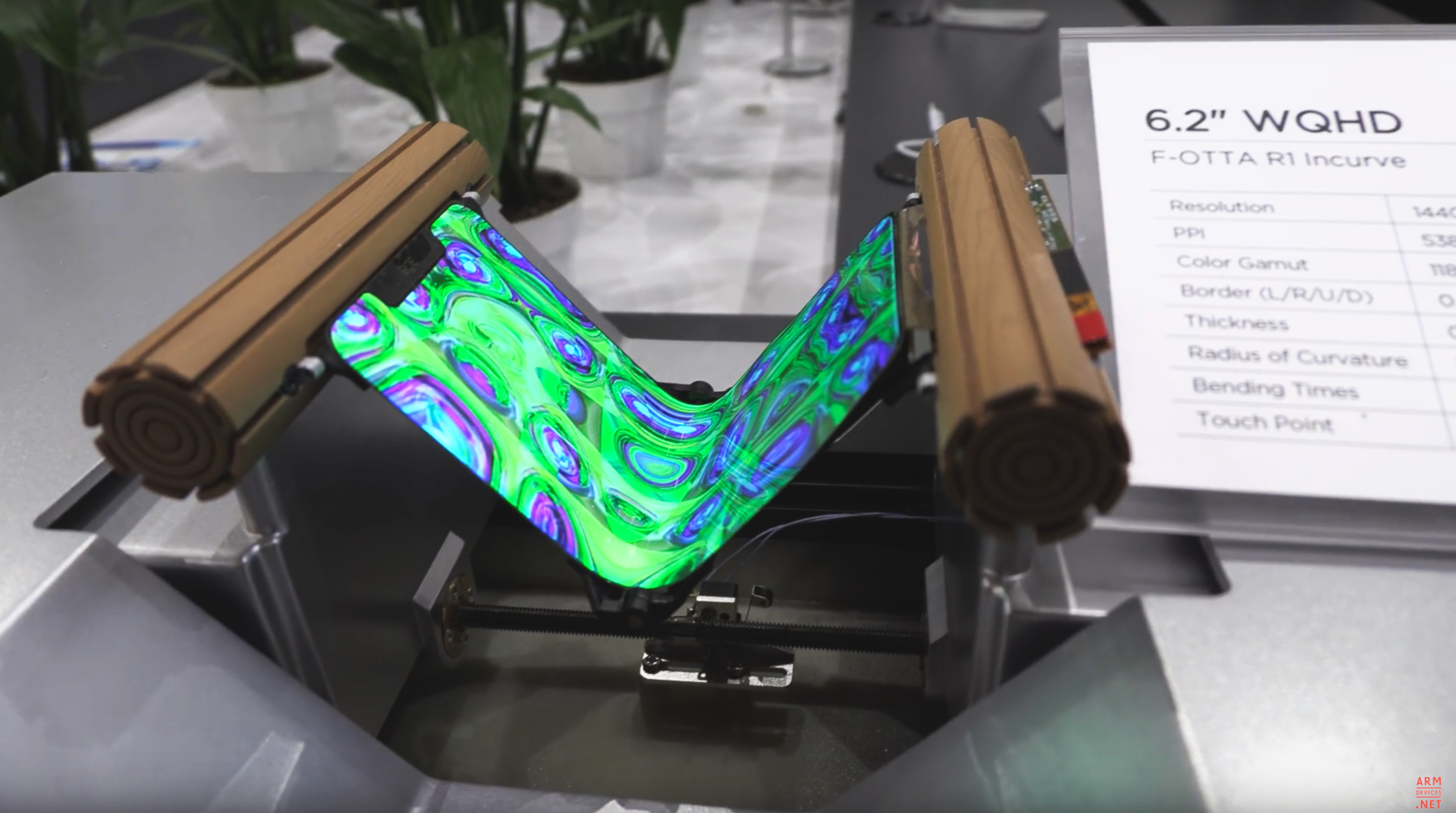 1a1baa5dc8d The future of camera screens - Holographic or Foldable OLED  - EOSHD