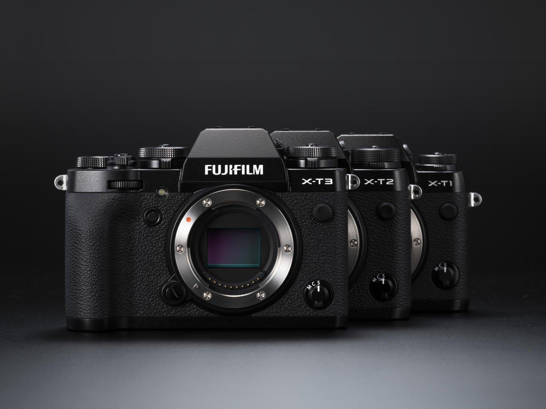 Fuji X-T3 announced with INCREDIBLE codec - 10bit 4K 60p