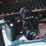 Leica SL2 with Sigma 45mm F2.8