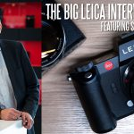 Stephan Schulz of Leica Camera - Interview