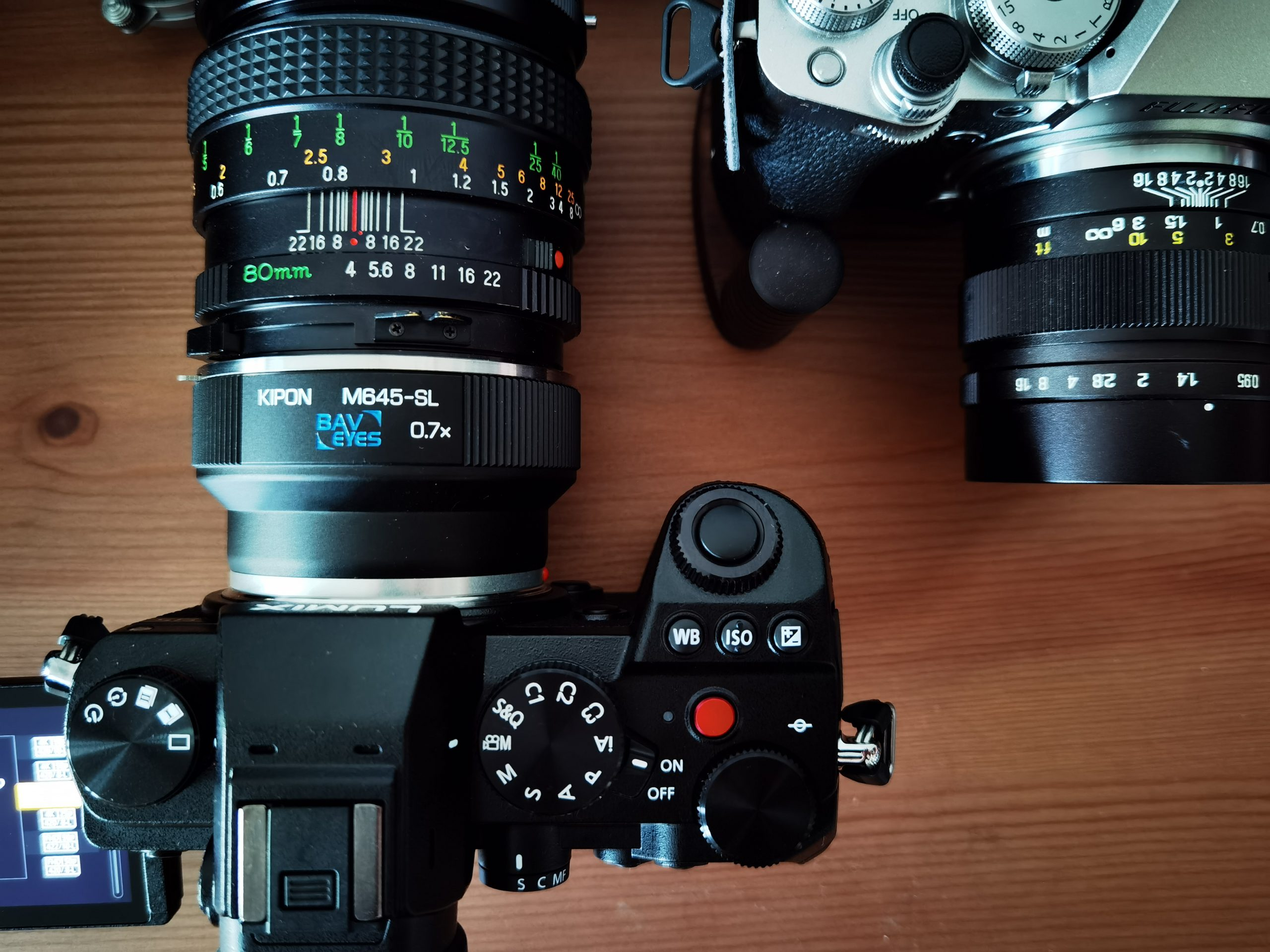 Hands On With The Panasonic S5 10bit 1999 Is This The A7s Iii For The Masses Eoshd Com Filmmaking Gear And Camera Reviews