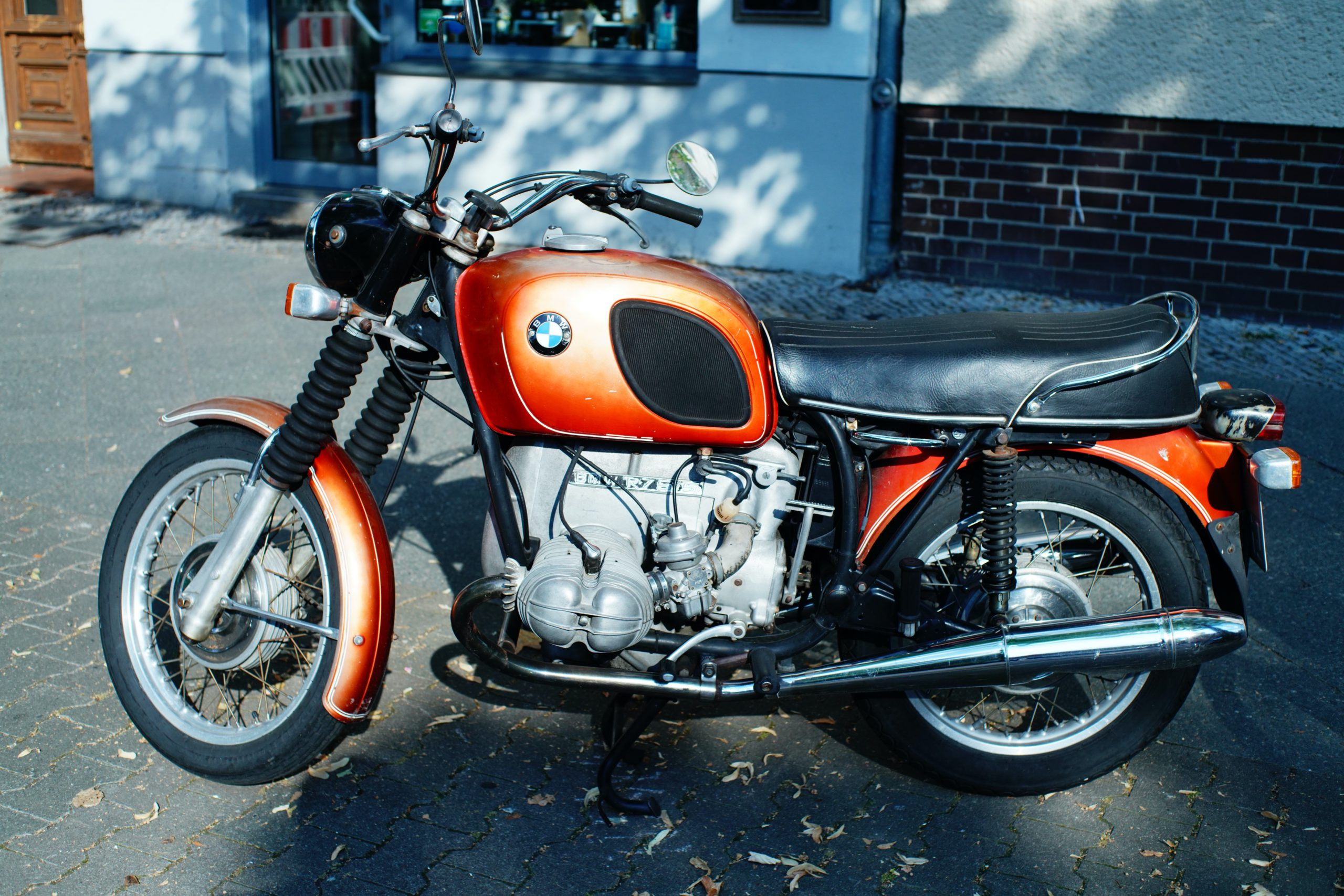 Berlin Bike - Pro Color 5 / A7R IV